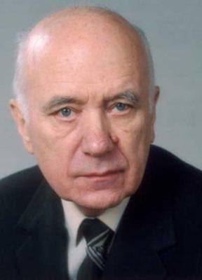 академик Раушенбах